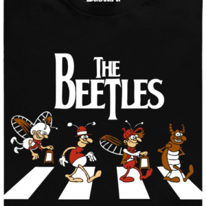 Beatles dětské tričko