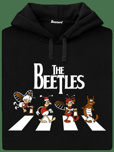 Beatles pánská mikina