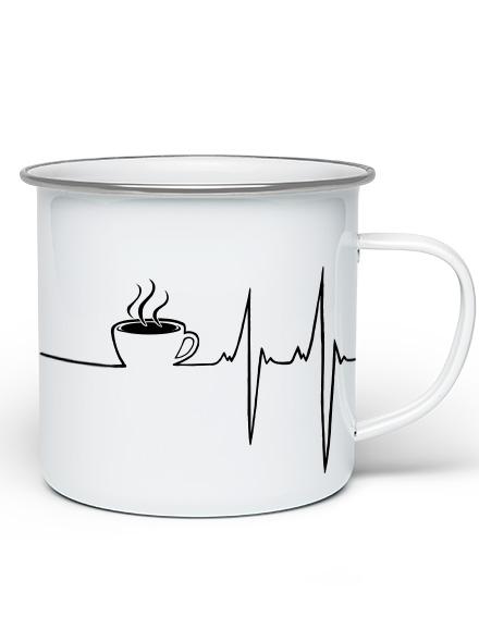 Coffee Help plecháček