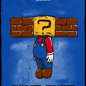 Game over pánské tričko