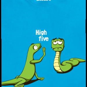 High five dětské tričko