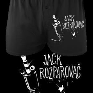Jack Rozparovač - trenky