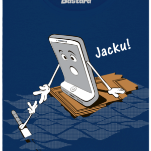 Jacku dámské tričko