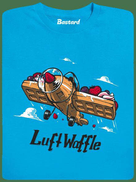 Luftwaffle dětské tričko