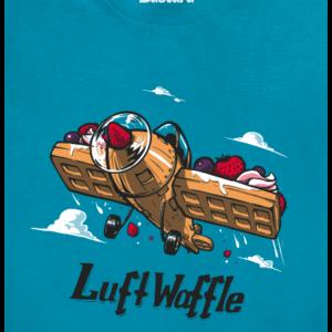 Luftwaffle pánské tričko
