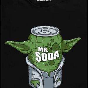 Mr. Soda pánské tričko