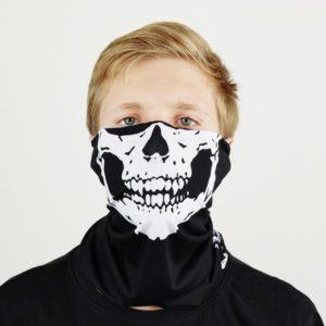 Multišátek RTG Skull