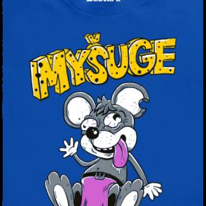 Myšuge pánské tričko