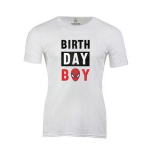 Pánské tričko Birthday Boy