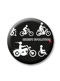 Placka Bikers Evolution