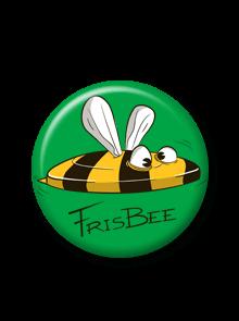Placka Frisbee