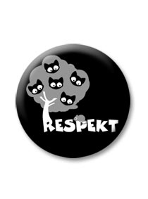 Placka Respekt