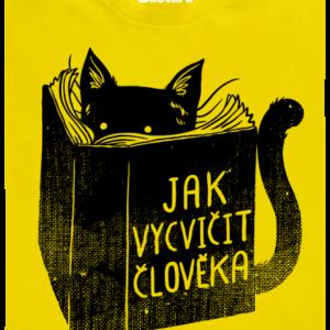 Povinná četba dětské tričko