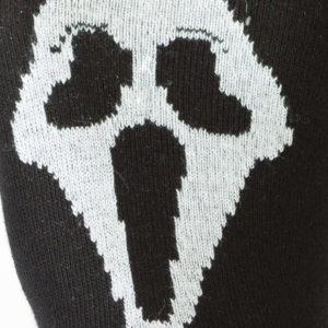 Scary ponožky