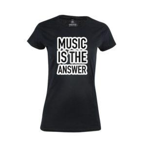 Tričko dámské Answer