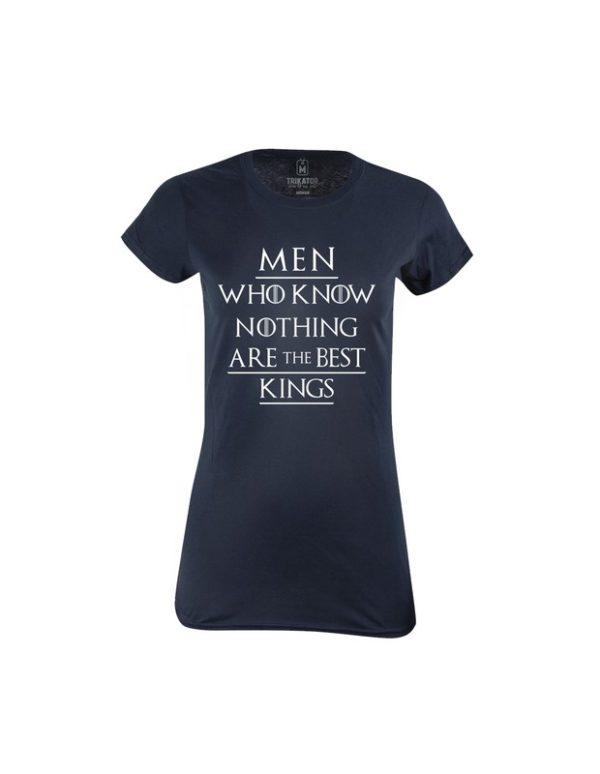 Tričko dámské Best Kings