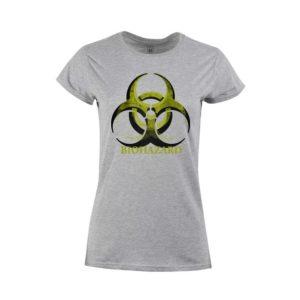 Tričko dámské Biohazard