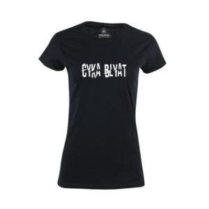 Tričko dámské Cyka Blyat