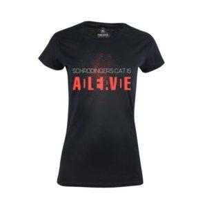 Tričko dámské Dead Alive