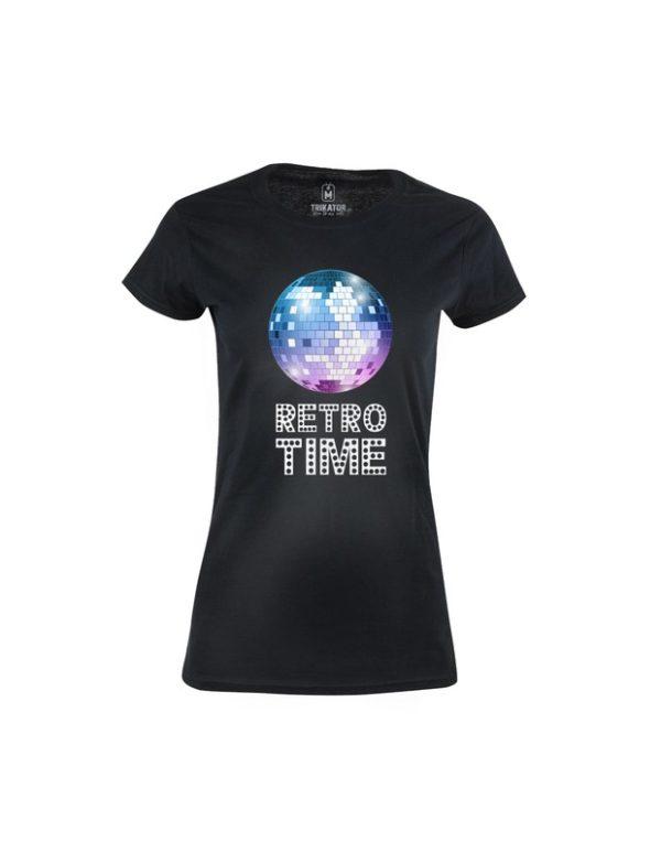Tričko dámské Disco Time