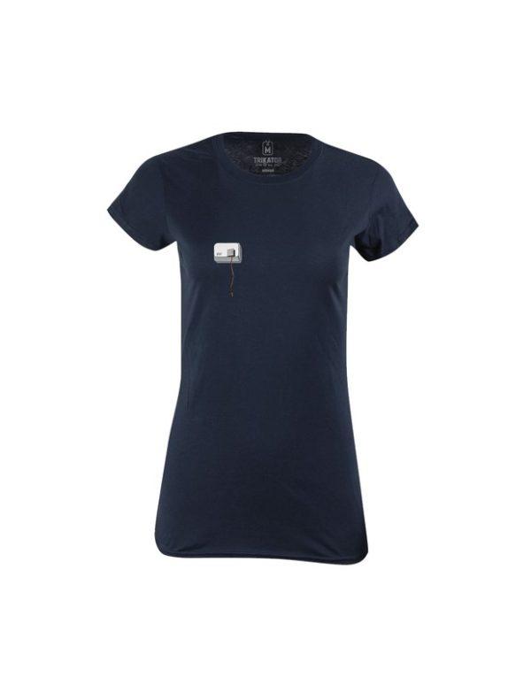 Tričko dámské ESC