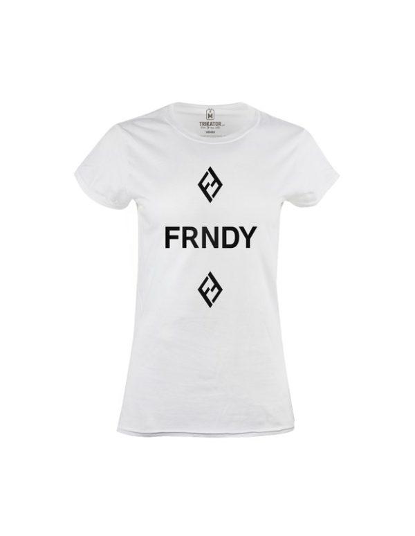 Tričko dámské Frndy