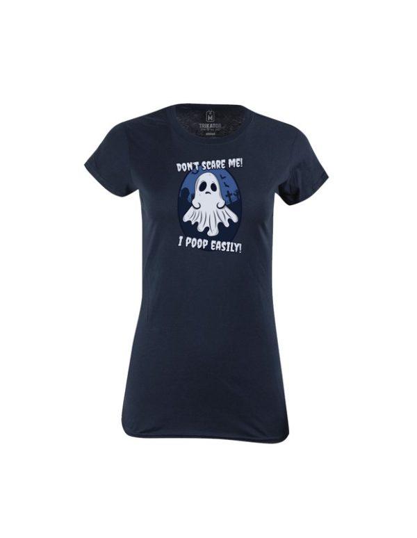 Tričko dámské Ghost