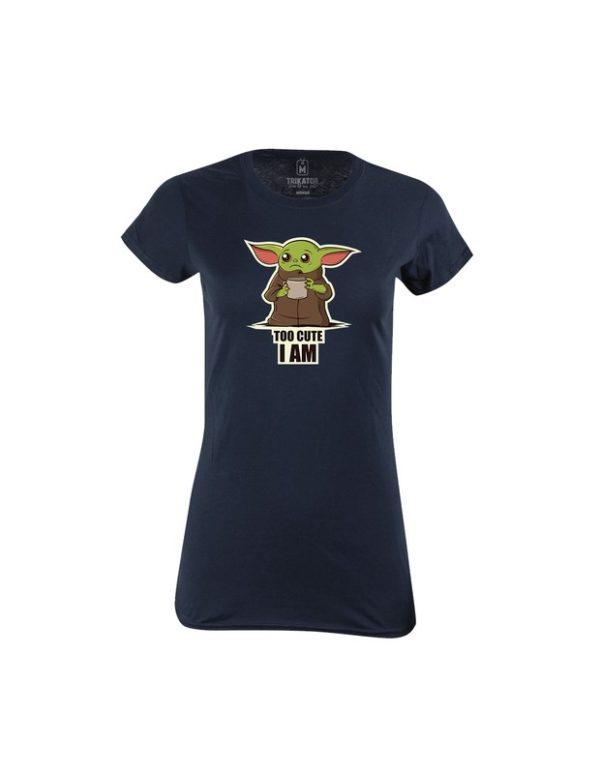 Tričko dámské Grogu