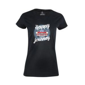 Tričko dámské Happy Journey