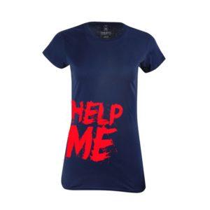 Tričko dámské Help Me
