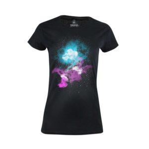 Tričko dámské Hvězdná obloha