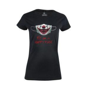 Tričko dámské Joker´s Smile