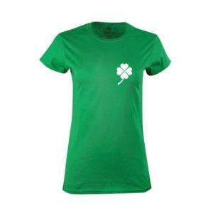 Tričko dámské Lucky Hearth