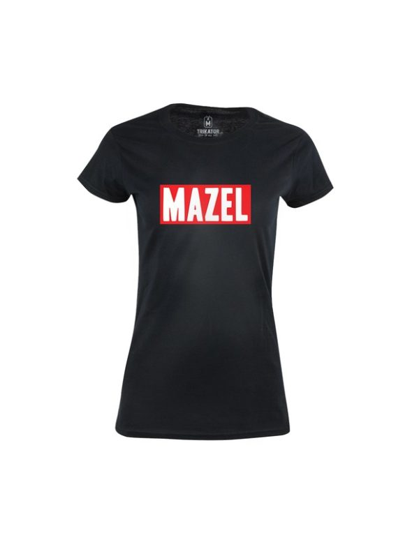 Tričko dámské Mazel