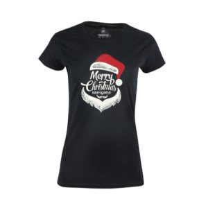 Tričko dámské Merry Christmas