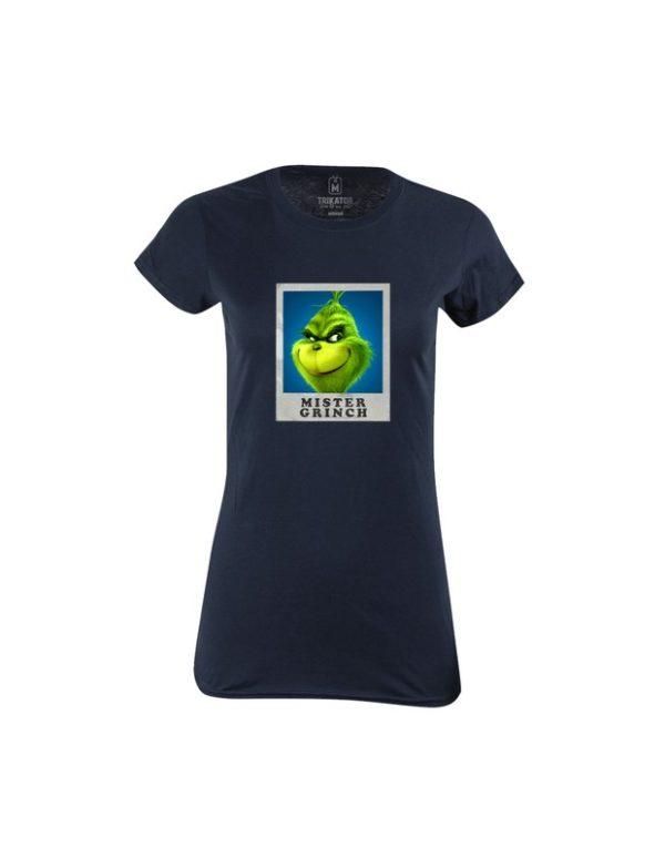 Tričko dámské Mr.Grinch