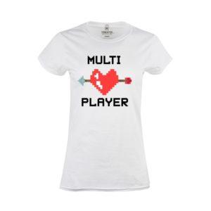 Tričko dámské Multiplayer