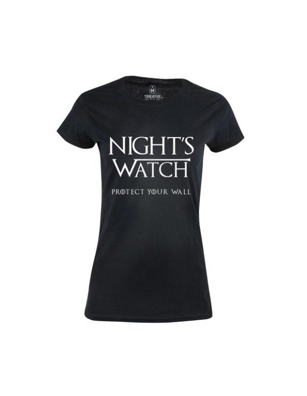 Tričko dámské Nights Watch