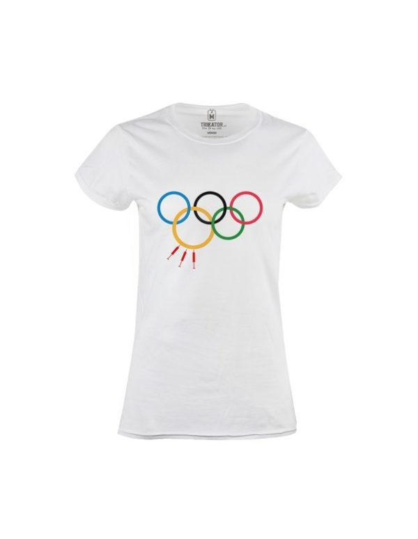 Tričko dámské Olympic Games