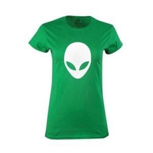 Tričko dámské Outer Space