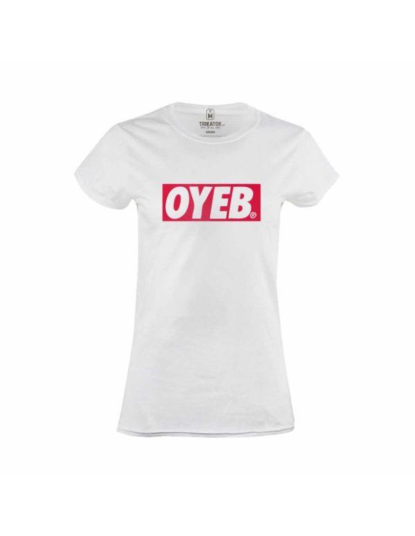 Tričko dámské Oyeb