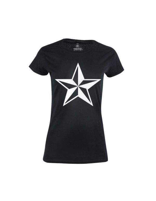 Tričko dámské Pale Star