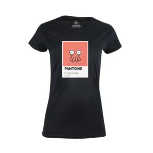 Tričko dámské Pantone