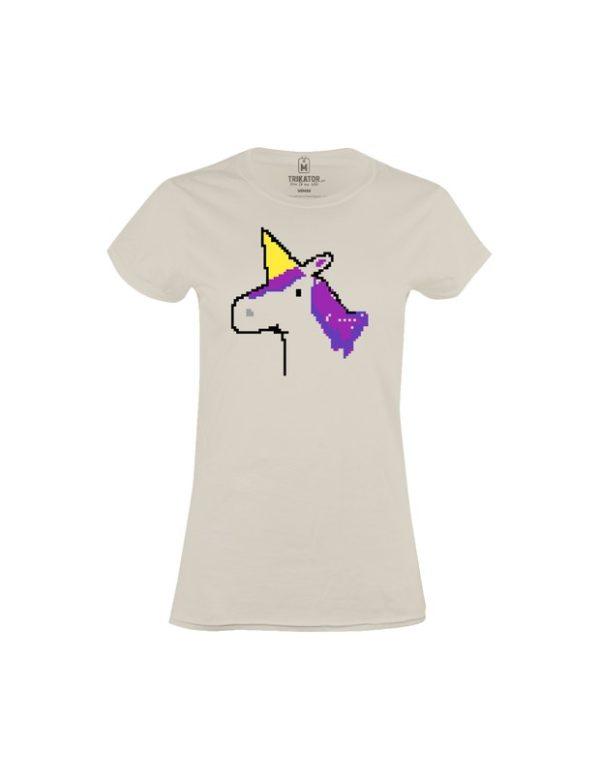 Tričko dámské Pixelcorn