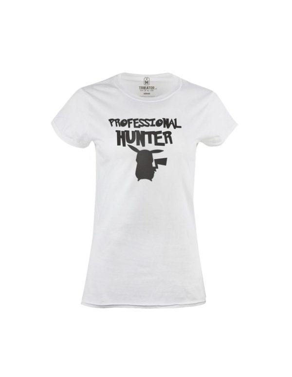 Tričko dámské Professional Hunter