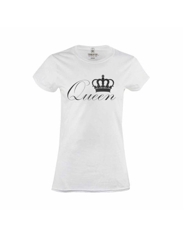 Tričko dámské Queen