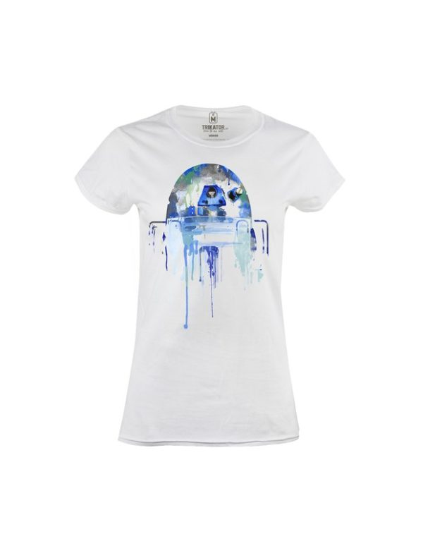 Tričko dámské R2D2