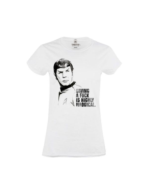 Tričko dámské Spock