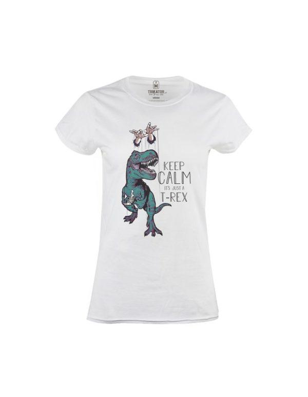 Tričko dámské Tea-Rex