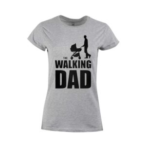 Tričko dámské Walking Dad